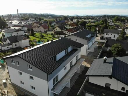 3 Zimmer Neubauwohnung in Mattighofen - TOP 16