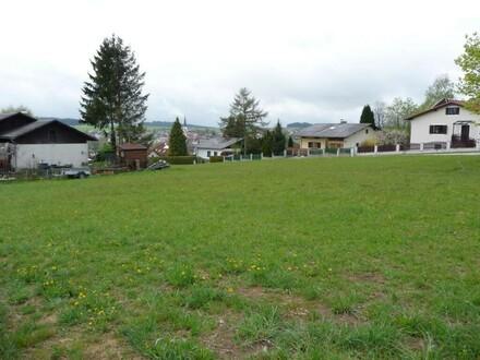 6 sonnige Grundstücke in Siedlungslage
