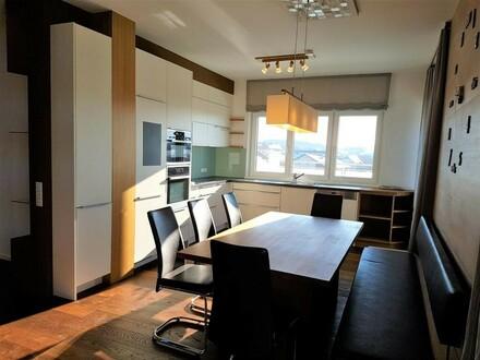 """""""Wohnen auf höchstem Niveau"""" - Penthouse Wohnung"""