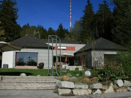 Traumlage in Eidenberg