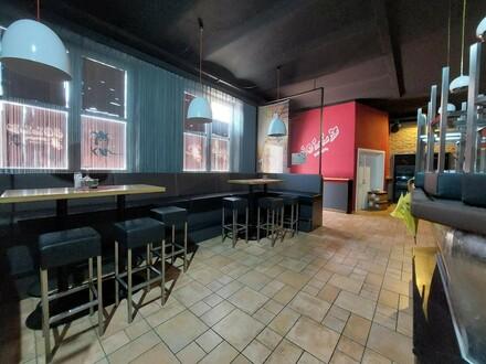 Tanzlokal / Bar / Treffpunkt