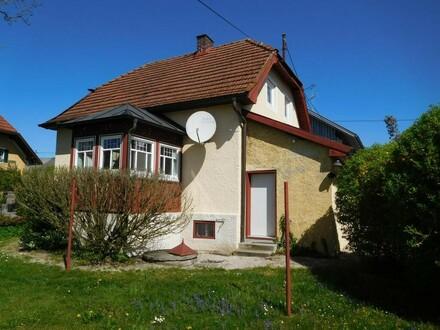 Wohnhaus im Zentrum
