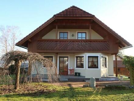 Einfamilienhaus in ruhiger Wohnsiedlung