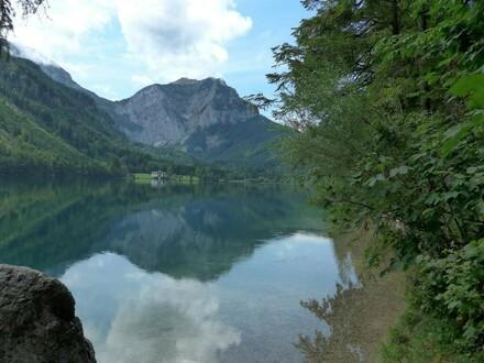 Grund am Gebirgsee im Salzkammergut - Tourismus
