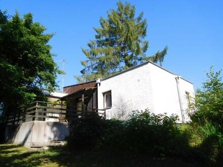 Wohnhaus in ländlicher Lage
