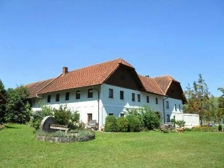 Bauernhof in Schlüßlberg