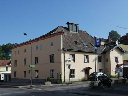 2-Zimmer Mietwohnung in Zentrumsnähe