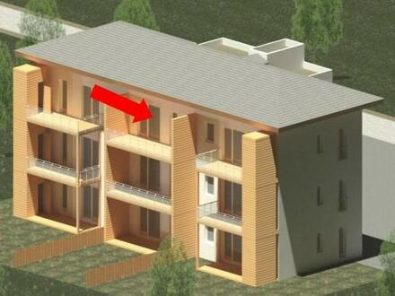 Eigentumswohnung mit sonniger Ausrichtung, Top 8, 2. OG