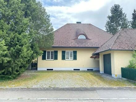 Villa in exklusiver Wohnlage