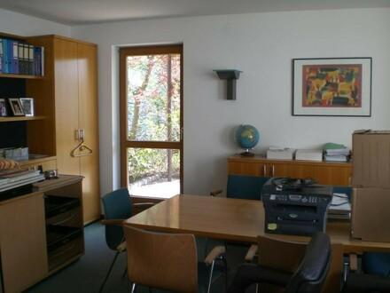 Möblierte Büroflächen in der Innenstadt