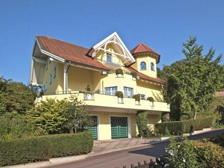 Villa für höchste Ansprüche