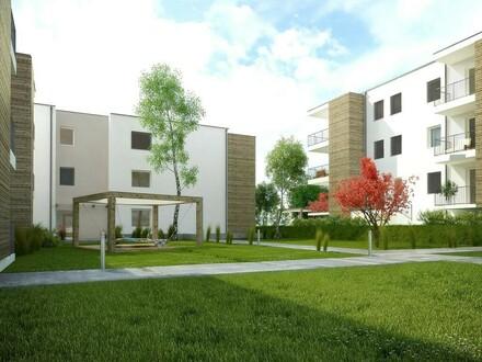 NEUBAU - Attraktive & leistbare Eigentumswohnung in TOP-Lage *provisionsfrei*