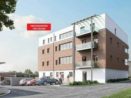 ETW TOP 6 - Neubau - in historischen Gemäuern