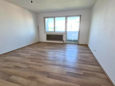 Attraktive Familienwohnung mit Loggia und TG-Abstellplatz