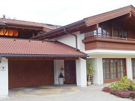 VERSTEIGERUNG - Luxuriöses Landhaus mit Büro
