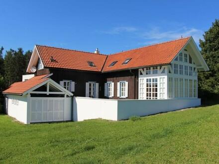 Traumhafte Architektenvilla