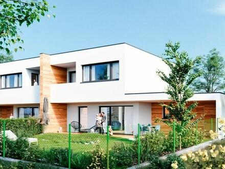 Exklusive Doppelhausanlage Andorf West