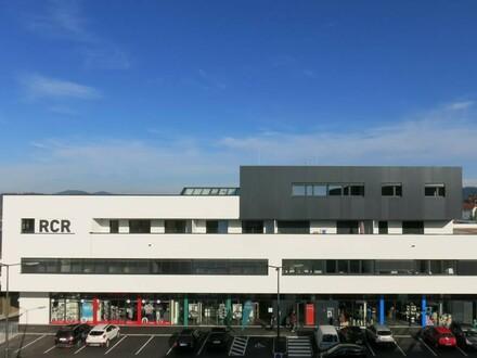 Repräsentatives Großraumbüro im RCR