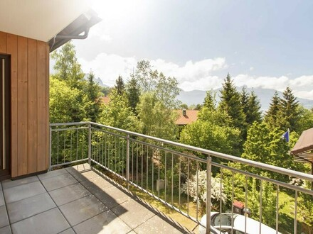 Wohnung in schöner Lage am Attersee