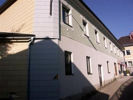 Bauträger-Projekt: Wohn- und Geschäftshaus mit Potenzial in TOP-Lage
