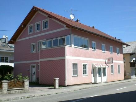 Wohn- und/oder Geschäftshaus