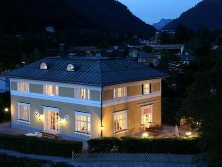 Villa - in der Kulturhauptstadt 2024