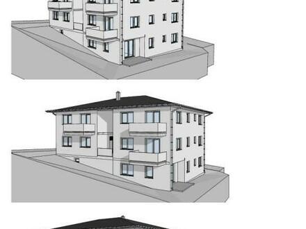 2 Moderne Eigentumswohnungen im Ortsgebiet