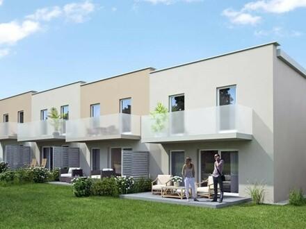 VERKAUFSSTART: Neubau-Reihenhaus *Residenz Paichberg Terrassen* !schlüsselfertig! !Wohnbauförderung!
