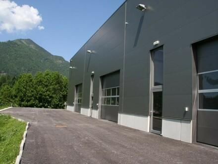 beheizte Betriebsflächen / Produktion / Werkstatt / Lager