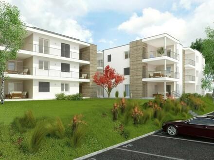 NEUBAU - Moderne Terrassenwohnung mit top Ausstattung *provisionsfrei*