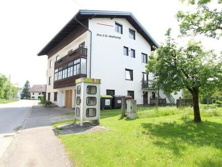 2-Zi-Eigentumswohnung in Abtsdorf
