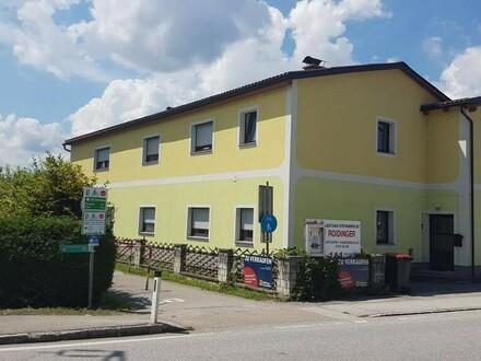 Wohnhaus für zwei Familien