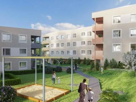 Attraktiv - Leistbar - Wohnenswert - Geförderte Neubauwohnungen *provisionsfrei*