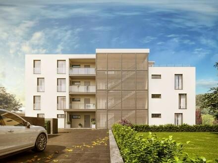 Neubauwohnung Top 7 - Projekt Fountain Suites
