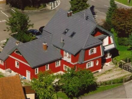 Luftaufnahme Wohnhaus