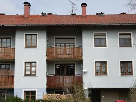 Eigentumswohnung mit Loggia
