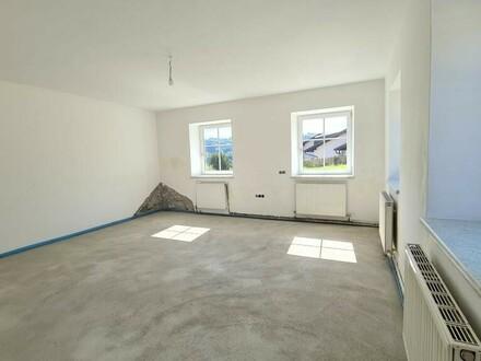 Charmante 3 Zimmer Wohnung *Erstbezug* nach Sanierung