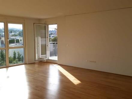 Sehr schönes Neubauapartment mit Südloggia in toller Wohnlage!