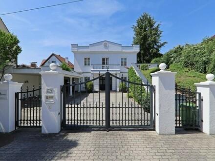 Exklusives Wohn- und Bürohaus in Linz/Urfahr