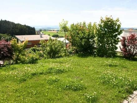 2 Zimmer Gartenwohnung in Eidenberg