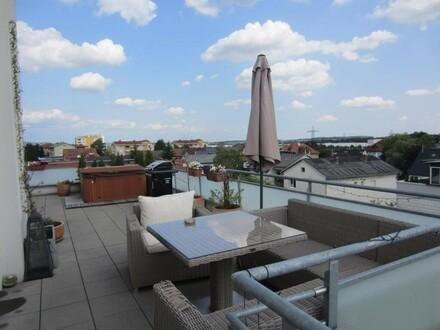 Eigentumswohnung mit extragroßer Terrasse