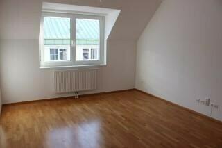 Dachgeschoßwohnung mit Kahlenbergblick