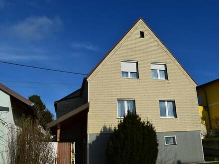 Aussicht garantiert - Wohnhaus mit traumhaftem Panorama