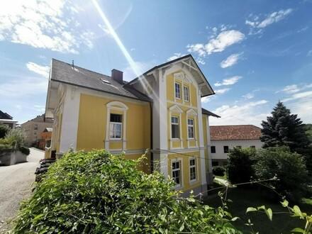 Mietshaus mit 7 Wohneinheiten - hohe Rendite!
