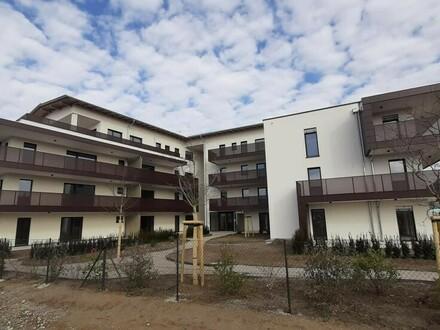 Moderne Neubauwohnungen - Lebensraum Schwand 1.0 - TOP 1.07