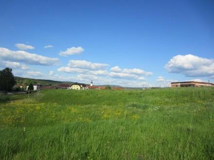 Leben auf dem Land genießen - Grundstück 17
