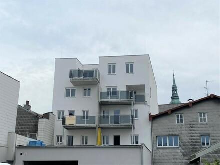 Penthouse-Wohnung im Zentrum, Top 9, 3. u. 4. OG