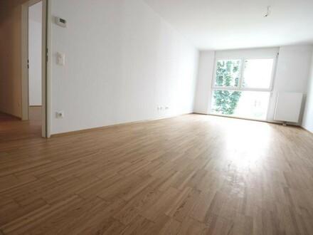 Tolle Zweizimmerwohnung mit 16 m² Terrasse/Balkon!