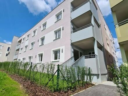 NEUBAU-Wohnung in TOP-Lage *provisionsfrei* mit großer Wohnbauförderung!