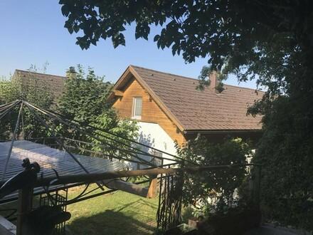 Gemütliches Zuhause mit fazinierendem Donaublick